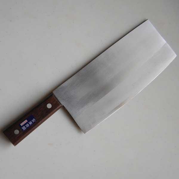 中華包丁 青紙鋼