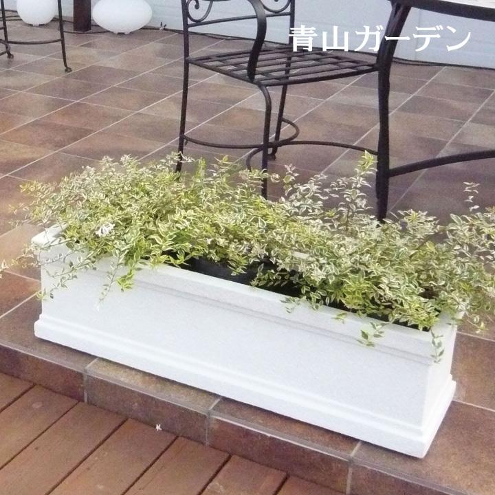 鉢 プランター ポット ガーデニング 菜園 寄せ植え タカショー / クラウンプランター スレンダ /A