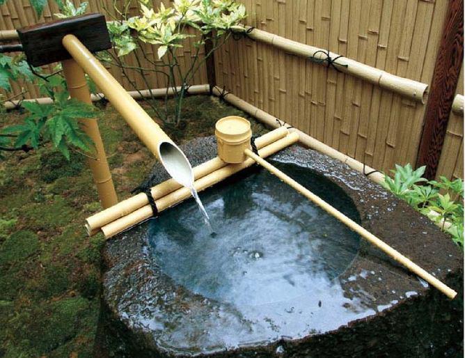 Bamboo KAKEHI