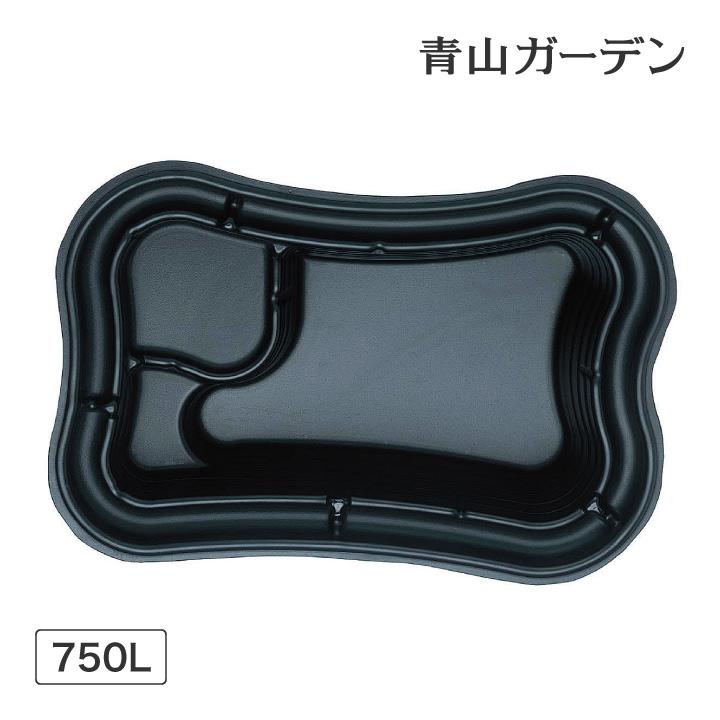 池 滝 流れ ビオトープ ウォーターガーデン 成型池 DIY タカショー / 成型池 テイラー /E