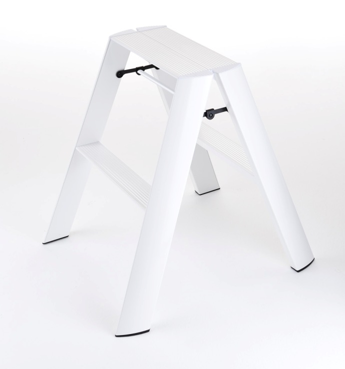 Two steps of stepladder ???? lucano step stool (with a one-touch bar)  sc 1 st  Rakuten & Aoyama Trading | Rakuten Global Market: Two steps of stepladder ... islam-shia.org