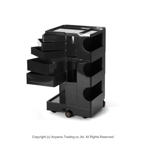 Bobby wagon 3-stage 5 tray BOBY WAGON (5 tray 3) b-line (Beeline B LINE) fs3gm.