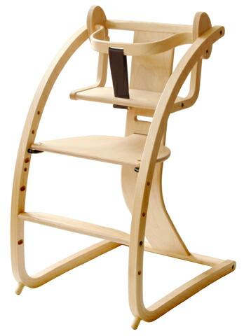Bambini + baby set(バンビーニ + ベビーセット) STC-02 【イス】【木製 チェア】【赤ちゃん】【幼児】【椅子(いす)】 送料無料SDIファンタジア