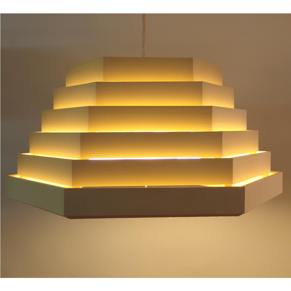 〔Flames〕フレイムスバベル DP-081 3灯ペンダント フレイムス 間接照明 スタンドライト おしゃれ デザイナー照明 インテリア照明 ランプ