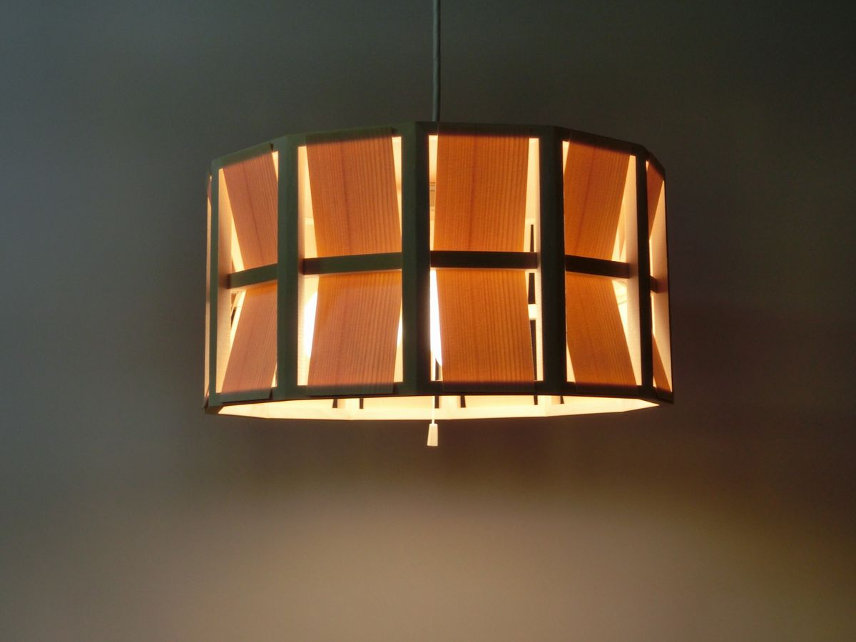 〔Flames〕フレイムス キンセン DP-076 木 白木 フレイムス 間接照明  おしゃれ デザイナー照明 インテリア照明 ランプ