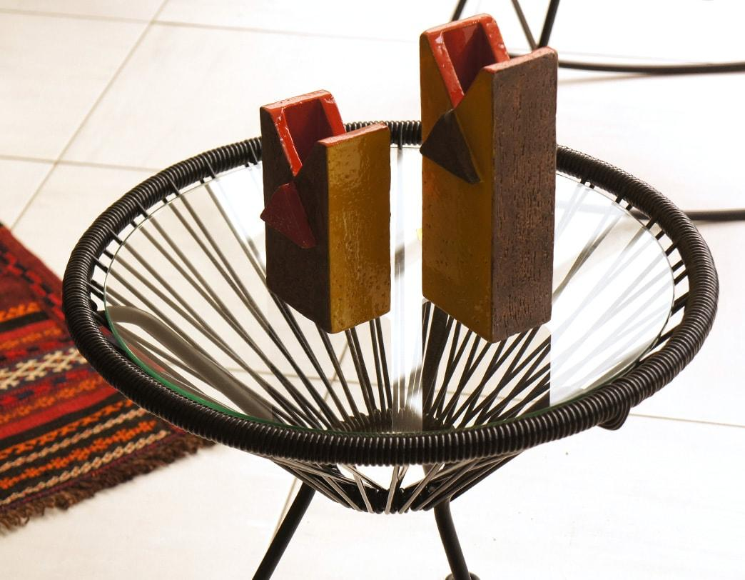 アカプルコ サイドテーブル