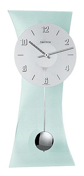 ドイツ・ヘルムレ社デザインクロック70848-002200 HERMLE 掛け時計(掛時計)送料無料 キャッシュレス5%ポイント還元