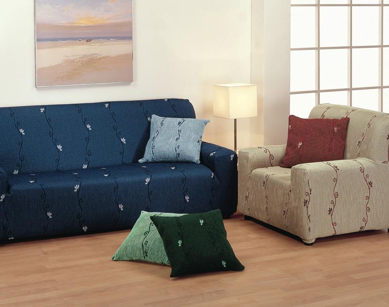Spain Jacquard Woven Stretch Sofa Kaminia One For Dark Blue Single Seat  Sofa Sofa Sofa Sofa Sofa