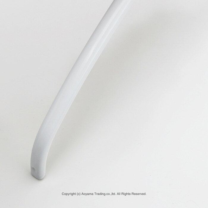 MAWAハンガー (マワハンガー) 【3130-6】 キッズライン 10本セット [ホワイト] エコノミック 36P あす楽 まとめ買い[正規販売店]