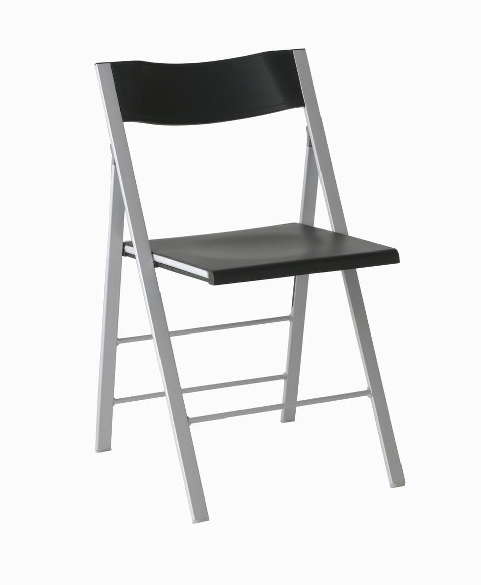 "Arrmet ( Ahmet ) co. Chair ""Pocket Polypropylene"" (gray ) of made in Italy folding chairs (chairs and Chair) fs3gm"