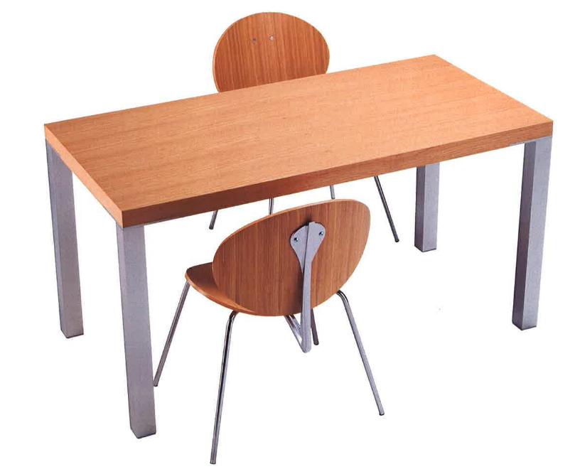 【コレクションリビング】Bert Table/バートテーブル 1500×800 [オークナチュラル]