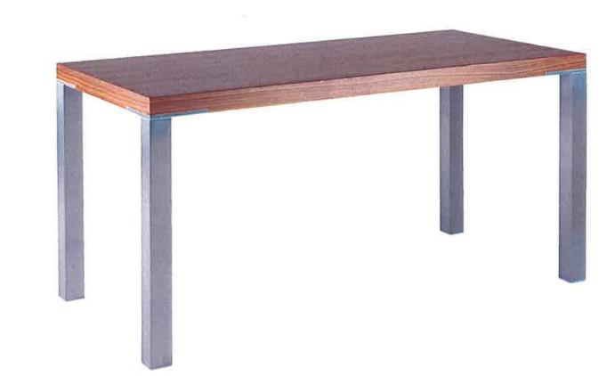 【コレクションリビング】Bert Table/バートテーブル 1400×700 [ベンゲ]