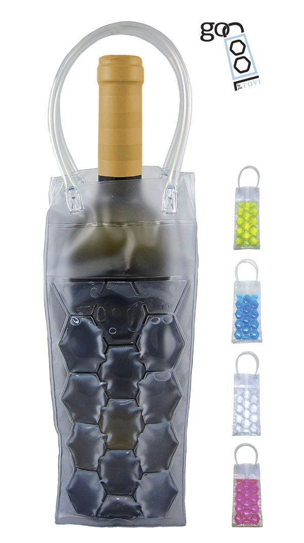 To keep the cold! GOCOOL BAG (ゴークール bags) to be perfect! Wine chiller wine cooler wine outdoors fs3gm