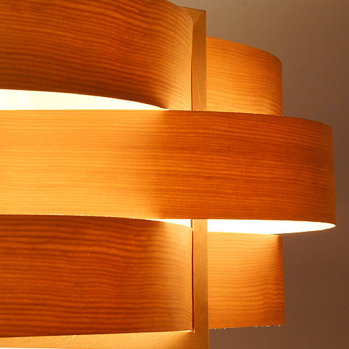 Ceiling Light Japanese: Aoyama Trading: [Flames] Wood Flow Kiryuu Kiryū Straight