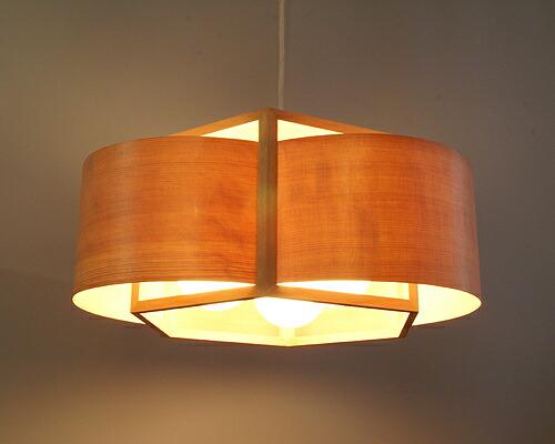 〔Flames〕木流 kiryuu キリュウストレート 和風シーリングライト 木製 ランプ 照明
