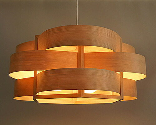 〔Flames〕木流 kiryuu キリュウウェーブ 和風シーリングライト 木製 ランプ 照明