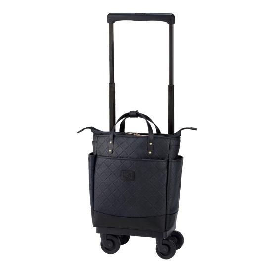 【ポイント10倍!!】SWANY スワニーバッグ(キャリーバッグ・ショッピングカート) D-351 ルクサ M18(A4収納サイズ)