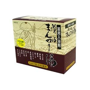 薬用入浴剤 讃岐まんのう湯 30g×20包6箱セット送料無料【T10】