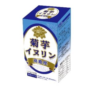 菊芋イヌリン 75g(2.5g×30包)2箱セット送料無料(北海道・沖縄県へのお届けは除く)【P15】【T8】