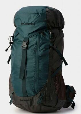 コロンビア(Colombia) バークマウンテン30Lバックパック バッグ (20SS) ナイトシャドウ PU8380-494