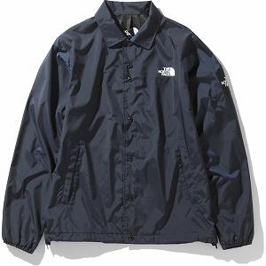 ザ・ノースフェイス(THE NORTH FACE) ザ コーチジャケット メンズ The Coach Jacket (20ss) アーバンネイビー NP22030-UN