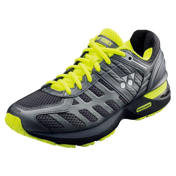 【送料無料】ヨネックス(YONEX)SAFERUIN 800 LADIES(セーフラン800レディース)SHR800L/277:ダークガン●ランニング・テニス(1507)
