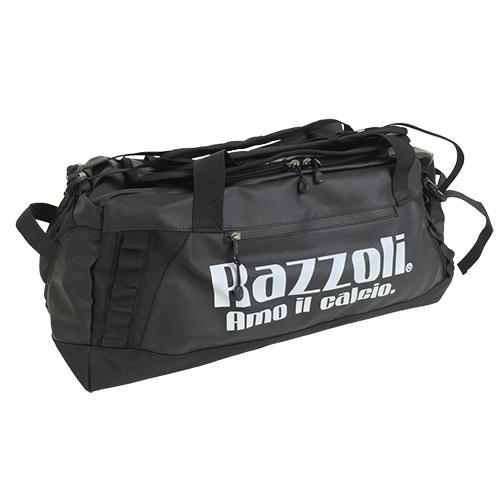 ラッツォーリ(Razzoli)[RZZ0175-BLK]3WAYバックパック(ブラック)●フットサル/サッカー/バッグ&ケース[16ss]【 05P18Jun16 】【SS1903】