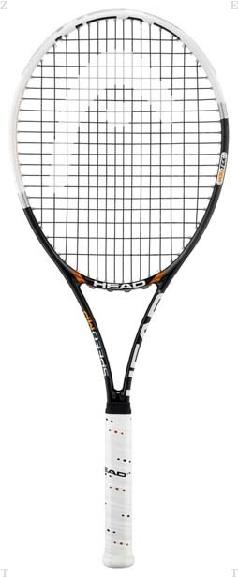 ヘッド(HEAD)硬式テニスラケット【送料無料】【40%OFF】YouTek IG Seed MP 16/19/ユーテックIGスピードMP16×19/フレーム販売[230651]