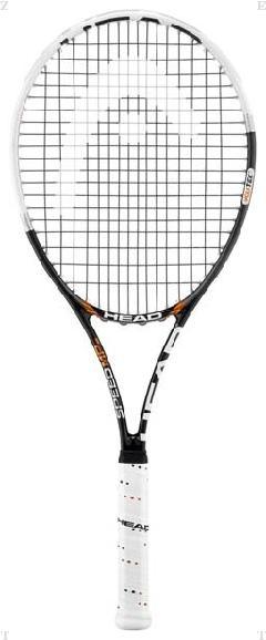 ヘッド(HEAD)硬式テニスラケット【送料無料】【40%OFF】YouTek IG Speed 300/ユーテックIGスピード300/フレーム販売[230691]【P50904】【ss2003】