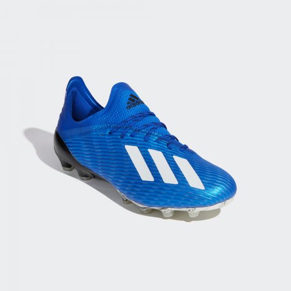 アディダス(adidas) サッカースパイク エックス 19.1 ジャパン HG/AG (20ss) アクティブレッド/フットウェアホワイト/コアブラック FV3053【P10】