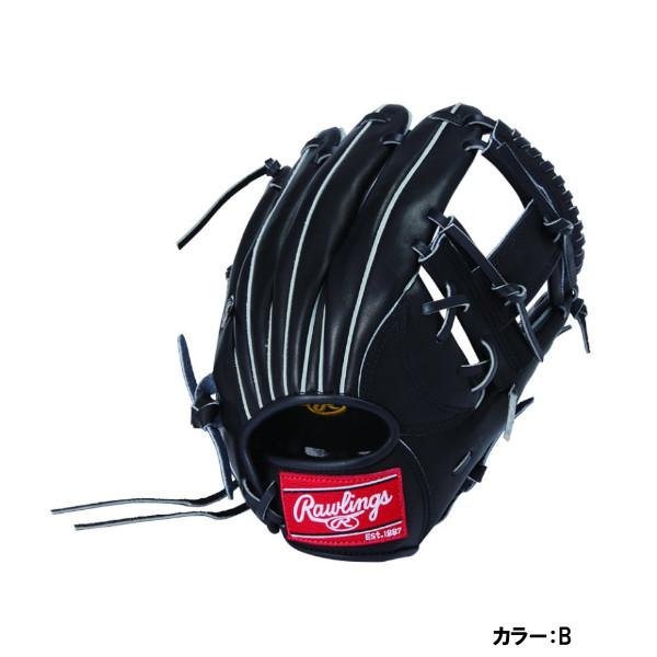 ローリングス(Rawlings) ジュニア 軟式用 HOH®【P10】