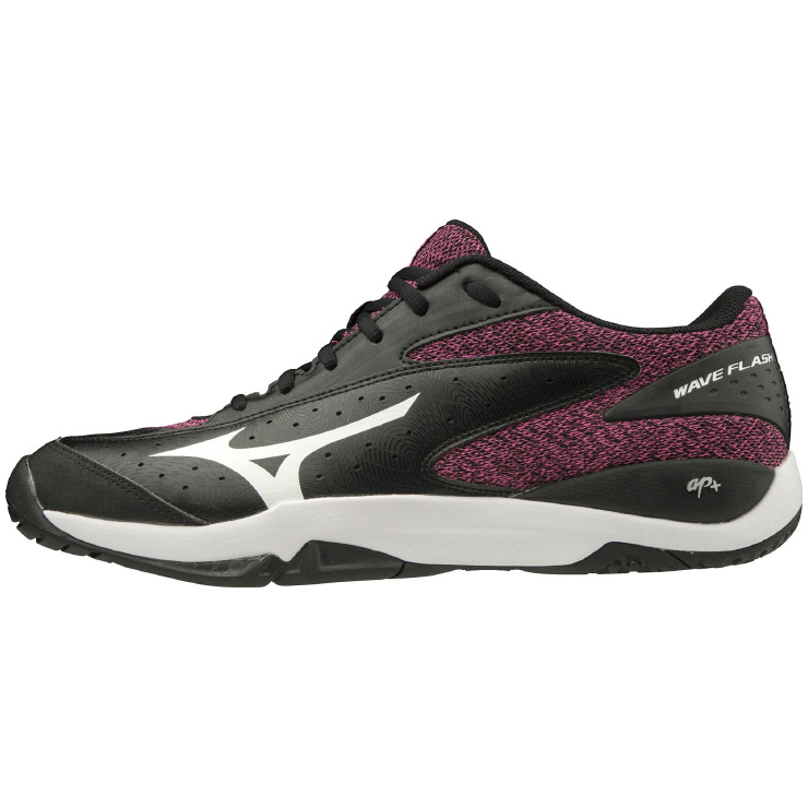 mizuno wave flash