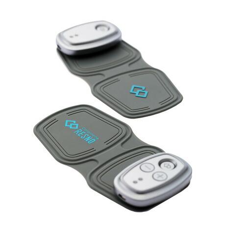 コラントッテ(colantotte)レスノ デュアルパッド 充電式 AJFZA