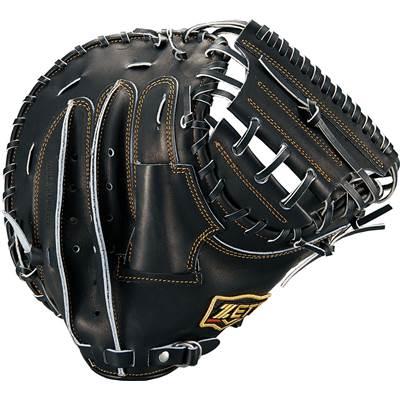 ゼット(zett) 硬式野球 プロステイタス 捕手用ミット 森選手モデル (20ss) ブラック BPROCM520-1900【P10】