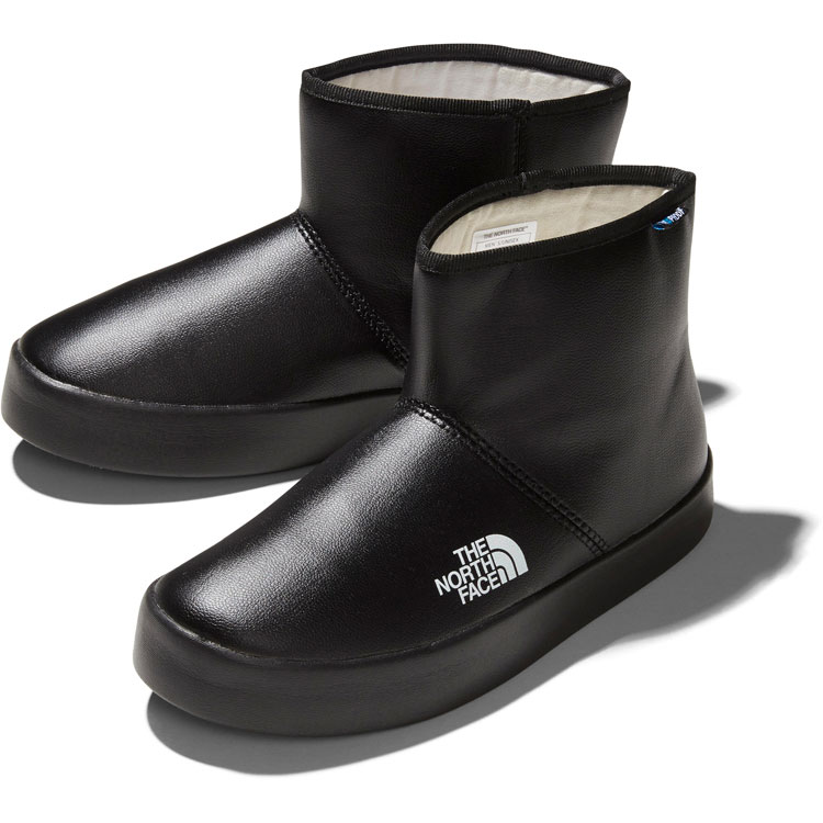 ザ・ノースフェイス(THE NORTH FACE) ブーツ トラバースベースキャンプブーティライトショート ユニセックス (19ss) ブラック NF51946-KK