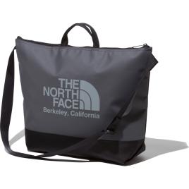 ザ・ノースフェイス(THE NORTH FACE) BCショルダートート (19fw) アスファルトグレー NM81958-AG