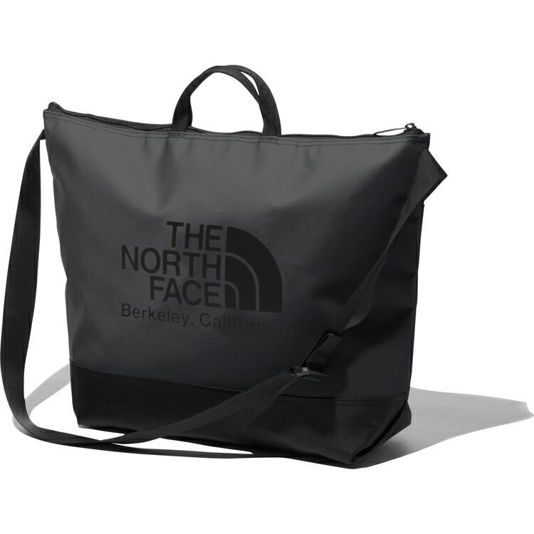 ザ・ノースフェイス(THE NORTH FACE) BCショルダートート (19fw) ブラック NM81958-K