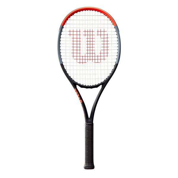 ウィルソン(wilson) テニス ラケット CLASH 98 FRM SC 2 一般 (2019年モデル) S2 フレームのみ(ガットなし) WR008611S2