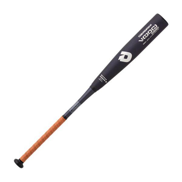 ウイルソン(wilson)ディマリニ (Demarini) 野球 中学硬式バット VOODOO ヴードゥ MP20 H&H Dブラック 83cm/830g平均 ミドルバランス WTDXJHTJP