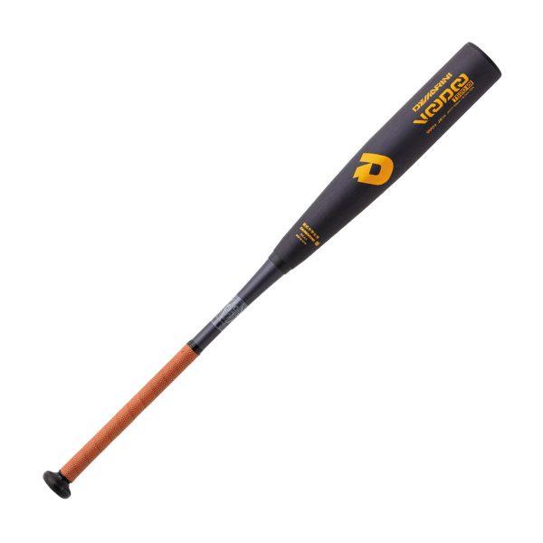 ウイルソン(wilson)ディマリニ (Demarini) 野球 中学硬式バット VOODOO ヴードゥ TS20 H&H Dブラック 82cm/790g平均 84cm/810g平均 トップバランス WTDXJHTJT