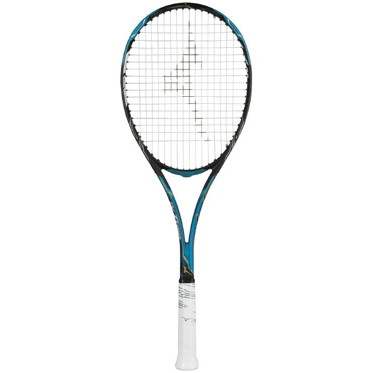 【公式】 ミズノ mizuno DI-T TOUR(ディーアイティーツアー)テニス DI-T・ソフトテニス ラケット (18ss) ミズノ ソリッドアクア×ブラック (18ss) 63JTN84120, ワイン&ウイスキーグランソレイユ:86386e9b --- clftranspo.dominiotemporario.com