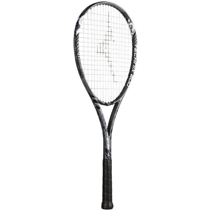 ミズノ(MIZUNO)TECHNIX200(テクニックス200) ソフトテニス ラケット(18ss) モノトーン 00ZG 63JTN875-03