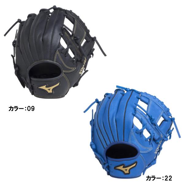右投げ用 軟式用 野手用 MIZUNO ダイナフレックス サイズ12 野手用グローブ (1AJGR189) ミズノ 軟式野球