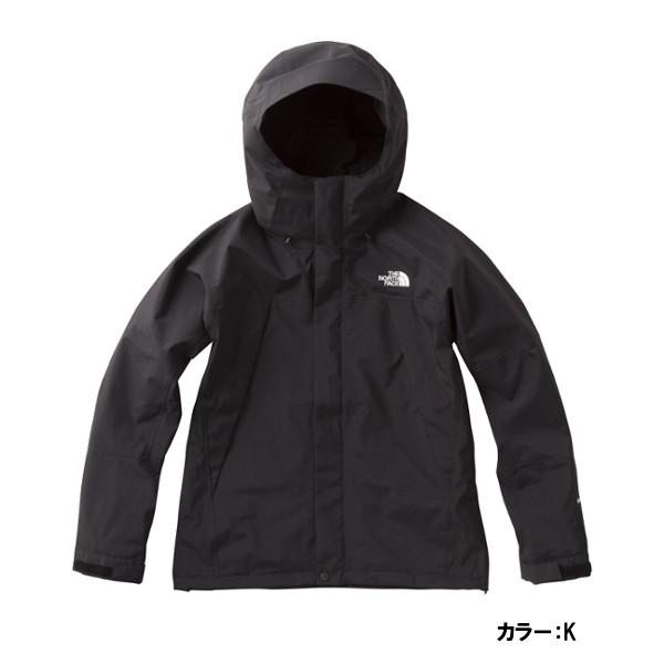 ザ・ノースフェイス(THE NORTH FACE) エクスプロレーションジャケット ジャケット メンズ (17fw) ブラック 防水 np61704-k