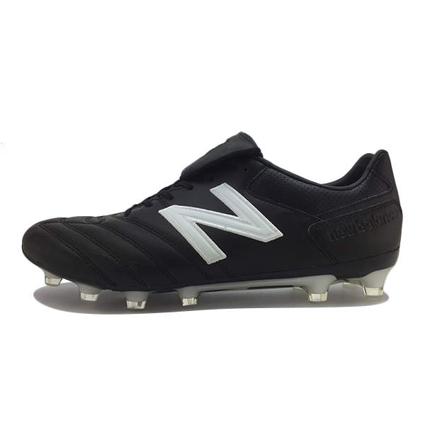 ニューバランス (new balance) サッカー スパイク 442 PRO HG BW1 メンズ (18fw) ブラック×ホワイト 23.0-30.0cm MSCKHBW1-2E 【10/05】