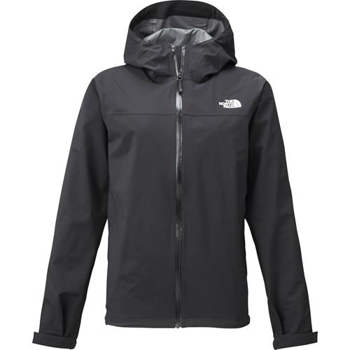 【最大4%OFFクーポン対象】ザ・ノースフェイス(THE NORTH FACE)ベンチャージャケット(レディース)Venture Jacket(18ss) ブラックNPW11536-K