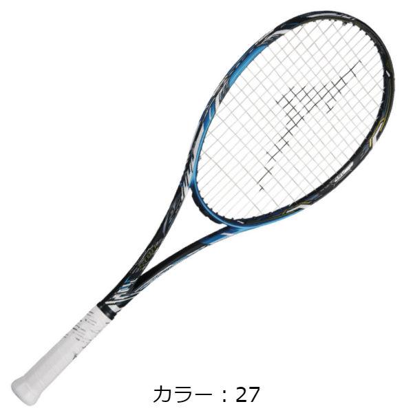 ミズノ(mizuno) DIOS 10-C(ディオス10シー) ソフトテニスラケット (19SS) ブルー 63JTN96427-00U 63JTN96427-0U【P50904】【ss2003】