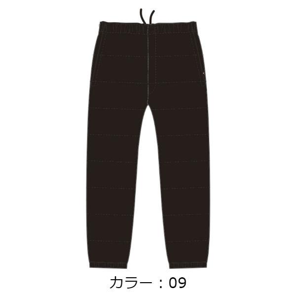 ミズノ(mizuno) ブレスサーモダウンパンツ パンツ (18FW) ブラック A2MF852609【SALE0124】
