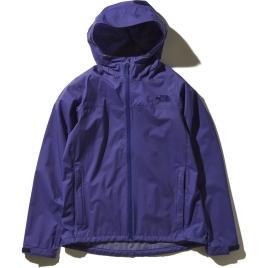 ザ・ノースフェイス(THE NORTH FACE) ベンチャージャケット レディースVenture Jacket (19ss) アズテックブルー NPW11536-AB