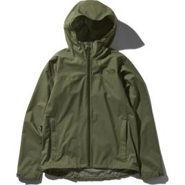 ザ・ノースフェイス(THE NORTH FACE) ベンチャージャケット レディースVenture Jacket (19ss) フォーリーフクローバー NPW11536-FL